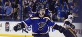 St. Louis Blues: Vladimir Tarasenko Has Best Game of the NHL Playoffs So Far