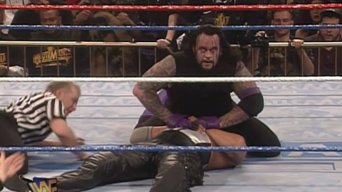 WrestleMania XII