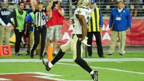 New Orleans Saints - 9:43