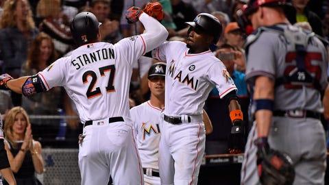 April 12: Stanton not enough