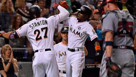 April 12: Stanton not enough