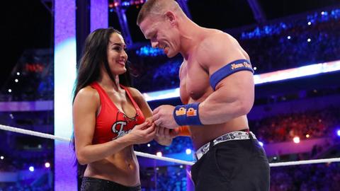 John Cena - 40