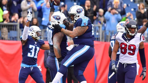 Tennessee Titans - 10:27