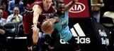 Miami Heat at Charlotte Hornets – 6:30 p.m. – FOX Sports Sun