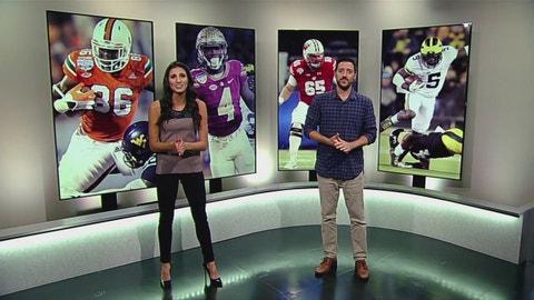 Tampa Bay Buccaneers 2017 NFL Draft preview