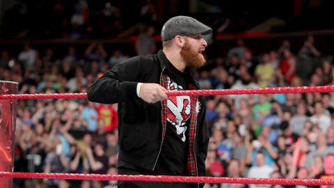 Moves that need to happen: Sami Zayn to SmackDown