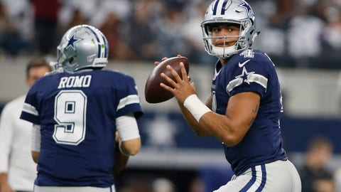 This is the best possible outcome for Dak Prescott and Jerry Jones