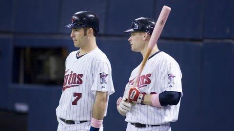 Minnesota Twins: 755-867 (.465)