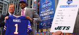 The 2013 NFL Draft: Weird, Strange and Confounding