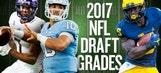 2017 NFL draft grades: Final analysis of all 32 teams