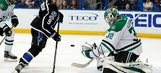Erne, Palat lead Lightning past Stars 6-3