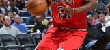 Butler's 39 points lead Bulls past Pelicans, 117-110