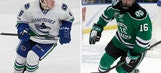 Put me in coach: College to NHL is new norm for top players