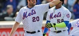 Blistering start: Syndergaard, Mets top Braves 6-0 in opener