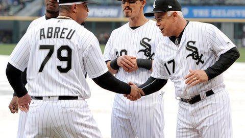 Chicago White Sox: 782-839 (.482)