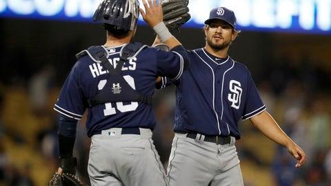 San Diego Padres: 759-862 (.468)