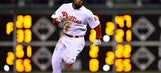"""Phillies score 12 during Nationals' """"nightmare"""" first inning (Apr 08, 2017)"""