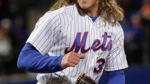 New York Mets: 807-813 (.498)