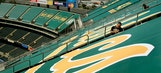 Athletics to open some affordable upper-deck seating options