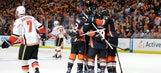 NHL Playoffs: Ducks vs. Flames, first-round TV info