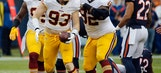 Redskins LB Trent Murphy suspended 4 games for PED use