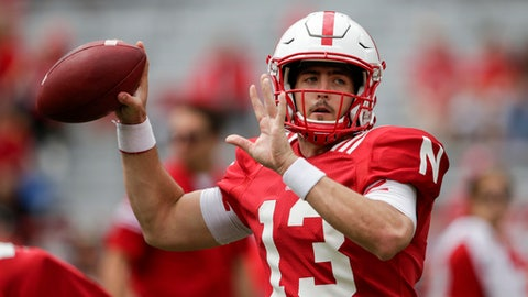 Nebraska: Tanner Lee is better than anyone realizes