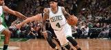 NBA star Isaiah Thomas' sister killed in car accident