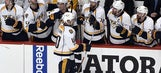 Preds pound Blackhawks 5-0 for 2-0 lead in 1st-round series