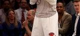 NBA players union complains about Jackson's Carmelo comments