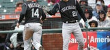 Senzatela wins again as Rockies take 3 of 4 at San Francisco (Apr 16, 2017)