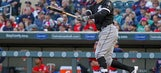 Garcia's 10th-inning homer leads White Sox over Twins 3-1