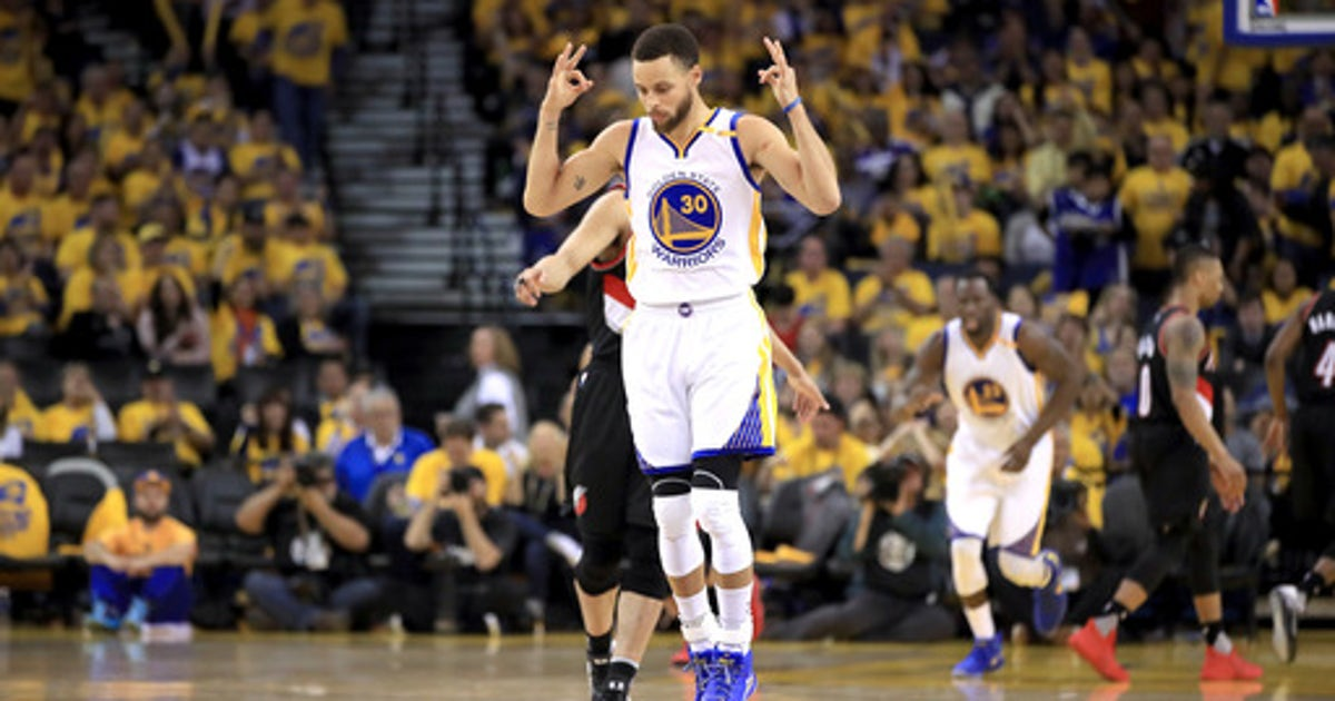 092be29f84d 13 sharpshooting facts about Steph Curry