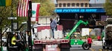 Philly set to welcome NFL draft in grand way