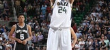 Utah Jazz center Jeff Withey faces domestic violence probe