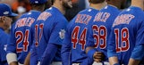 LEADING OFF: Mets banged up already, Cubs unis a big sell