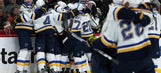 Blues get faceoff leader back with Paul Stastny