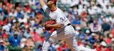 Darvish, Rangers finish 4-game sweep, beat Royals 5-2