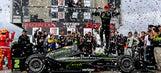 Newgarden wins for Team Penske at Barber Motorsports Park
