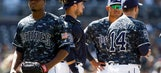 Bour's 3-run homer lifts Marlins over Padres 7-3
