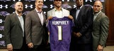 Ravens achieve goal of improving secondary and pass rush