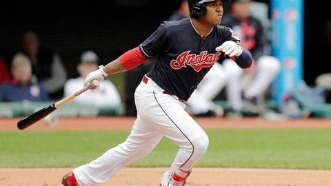Cleveland Indians: Jose Ramirez