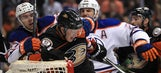 Determined Ducks aim for different result vs. Oilers