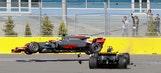 Bottas beats Vettel in Russian GP for 1st F1 win