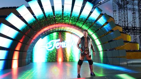 Chris Jericho - 46
