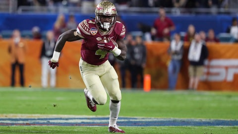 27. Chiefs: Dalvin Cook - RB - Florida State