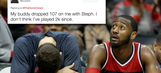 The most embarrassing NBA 2K horror stories