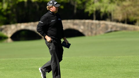 1:35 p.m. - William McGirt