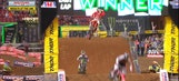 Jordon Smith Wins 250 Main at St. Louis | 2017 MONSTER ENERGY SUPERCROSS
