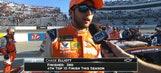Chase Elliott Comes Home Third | 2017 MARTINSVILLE | FOX NASCAR
