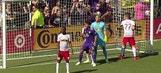 Orlando City FC vs. New York Red Bulls | 2017 MLS Highlights